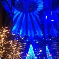 Das Foto wurde bei Sony Center von Lara W. am 12/20/2012 aufgenommen