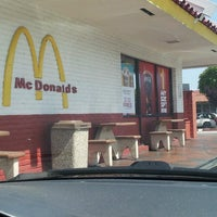 Photo taken at McDonald's by Brigette on 6/21/2014