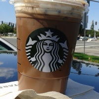 Photo taken at Starbucks by Brigette on 4/15/2015