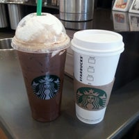 Photo taken at Starbucks by Brigette on 1/23/2014