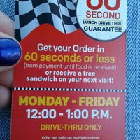 Photo taken at McDonald's by Brigette on 6/19/2015