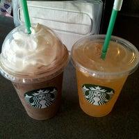 Photo taken at Starbucks by Brigette on 8/14/2013