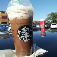 Photo taken at Starbucks by Brigette on 12/31/2014