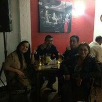 Photo taken at Amanita Resto Bar by Amanita on 6/10/2015