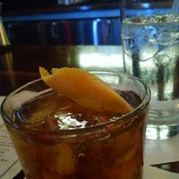 Photo taken at Bitter & Twisted Cocktail Parlour by Mike T. on 11/14/2014