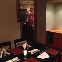 Photo taken at Aikawa Sushi by Cristina E. on 10/4/2013