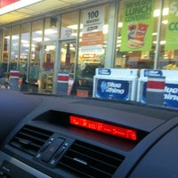 Photo taken at RaceTrac by Kelly F. on 10/4/2012