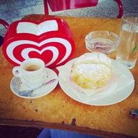 Photo taken at Cafeínapontocom by Nelson L. on 9/29/2013