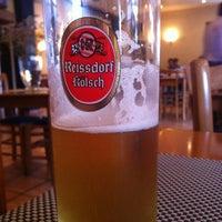 Photo taken at Restaurant Filoxenia by Vladimir on 9/8/2013