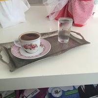 Photo taken at lara güzellik merkezi by Sevda K. on 10/17/2016