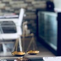 Photo taken at Unal & Feruzoglu Law Office by Feruzzi on 5/22/2018