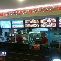 Photo taken at Burger King by Burger King Paraguay on 8/19/2013