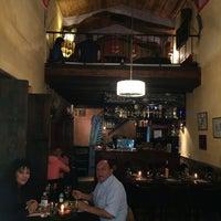 Foto tomada en Café Viracocha Restaurant por Santiago M. el 7/31/2016