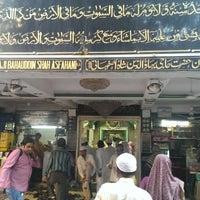 Photo taken at Hazrat bahauddin baba dargah by Sarfaraz Hussain S M. on 8/31/2013