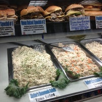 Photo taken at Harbor Deli by Stephen S. on 6/23/2013