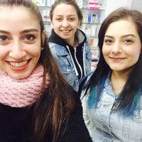 Photo taken at Mağusa Eczanesi by Aslıhan A. on 1/26/2016