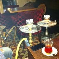 2/23/2013 tarihinde gürcan k.ziyaretçi tarafından Zehra Nargile Cafe'de çekilen fotoğraf