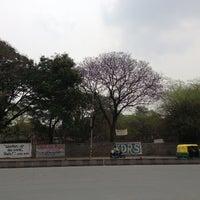 Photo taken at Kallada Tours & Travels by Aron M. on 4/5/2013