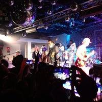 Photo taken at Mekka Nightclub by Rachel S. on 10/24/2013
