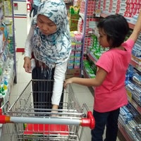 Photo taken at Suzuya Supermarket - Suzuya Plaza P.Siantar by Rakhmat S. on 12/30/2012