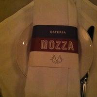 7/12/2013にJinky K.がOsteria Mozzaで撮った写真
