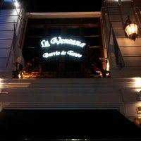 Photo taken at Tango Show La Ventana by Cleison M. on 11/8/2012