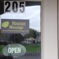 Photo taken at Noonan Massage Therapy by Noonan Massage Therapy on 11/5/2017
