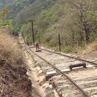 Foto tomada en Barranca de Huentitán por Eerykaa C. el 6/2/2015