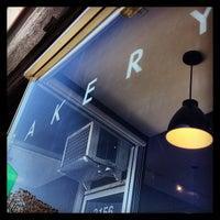 2/24/2013にSeanがProof Bakeryで撮った写真