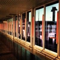Photo taken at Stockholm-Arlanda Airport (ARN) by Dmitry O. on 5/6/2013