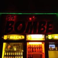 5/10/2014에 Markus M.님이 Die Bombe에서 찍은 사진