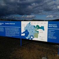 Photo taken at Cardinia Reservoir Park by Alexander Y. on 6/8/2014