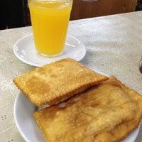 Photo taken at Café Carioca by Carlos Henrique S. on 2/26/2013