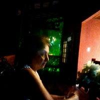 Photo taken at Pousada Ikabana by Claudio P. on 9/28/2012