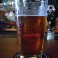 Photo taken at O'Brien's Pub by Robbie C. on 9/21/2012