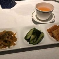 Photo taken at 中國飯店 六本木店 by Senhana W. on 4/6/2018