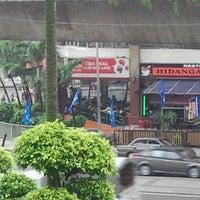 Photo taken at Restoran Shukran by Mr Attekman M. on 4/25/2013