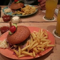 Bratar Burger Joint In Innenstadt West