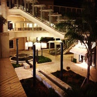 Photo taken at Shops at Merrick Park by Bets Z. on 9/29/2012