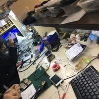 Photo taken at Yetkin Elektronik by Metin A. on 1/20/2017
