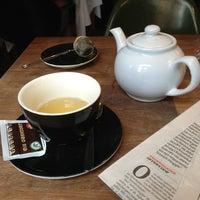 Photo taken at Café Drudenfuss by Anne L. on 7/1/2013