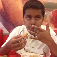 Photo taken at Domino's Pizza by Rahul B. on 10/7/2014