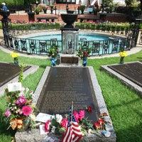 9/3/2018에 Jolien J.님이 Elvis's Grave에서 찍은 사진