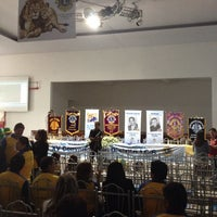 Photo taken at Lions Clube de Tupã by Érika A. on 4/27/2014