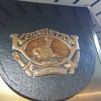 Photo taken at Kebabistan by Elif Ö. on 12/2/2017