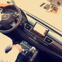 Photo taken at على ذاك الطريق اللي يسمونه غرام احباب by BuZz C. on 2/19/2016