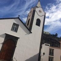 Photo taken at Ponta do Sol by Monte Z. on 11/10/2016