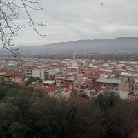 Photo taken at Hacı Baba Tekkesi by Musa K. on 12/1/2015