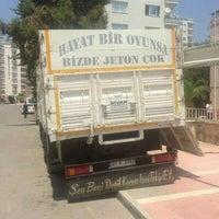 Das Foto wurde bei Anadolu Gıda von Şeyhmus am 6/28/2016 aufgenommen