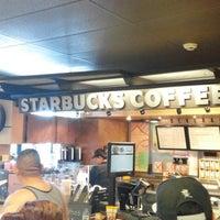 Photo taken at Starbucks by Steven R. on 8/3/2013